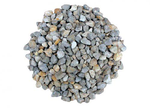 Splitt / Schotter / Sand